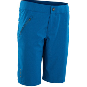 ION Traze Pantaloncini da ciclismo Donna, blu